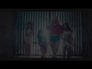 Erika Jayne ft. Maino - Crazy