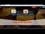 BlackCloud.online - облачный майнинг с бонусом 1.5 KH-s. Обзор и Отзывы.