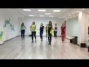 Salsa Lady Style 28.05.17 / Oleskiv Tatiana