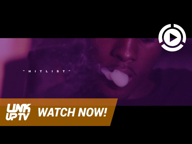 The Force (Kay, Tee, Brownz, B Lyrix, J Sparkz) - Hitlist [Music Video] | Link Up TV