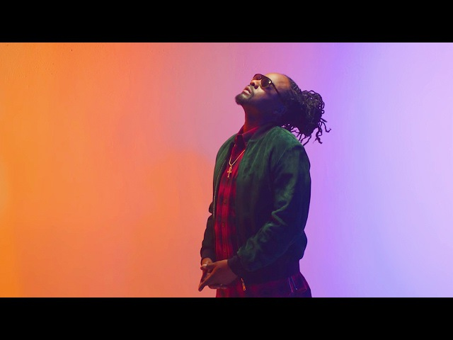 Wale - Running Back (feat. Lil Wayne) [OFFICIAL MUSIC VIDEO]