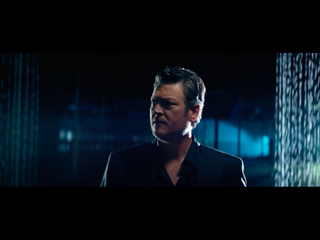 Blake Shelton - Every Time I Hear That Song (Official Music Video)