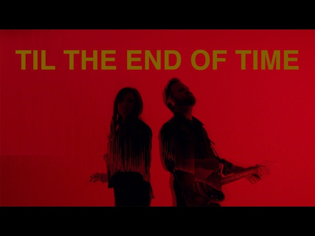 Cody Carnes - Til The End Of Time ft. Kari Jobe (Official Music Video)