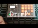 DUBSTEP (DrumP)