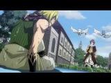 Fairy Tail AMV Natsu VS Jackal