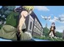 Fairy Tail [AMV] Natsu VS Jackal