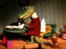 1. Крокодил Гена - 1969 год