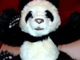 Fur Real Friends FURREAL LUV CUB Panda Bear Animated HASBRO TIGER INTERACTIVE