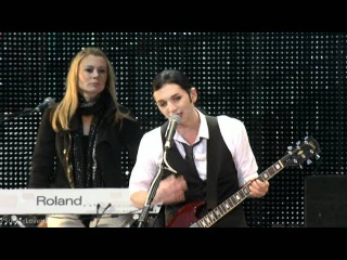 Placebo - Special Needs [Rock Am Ring 2009] HD