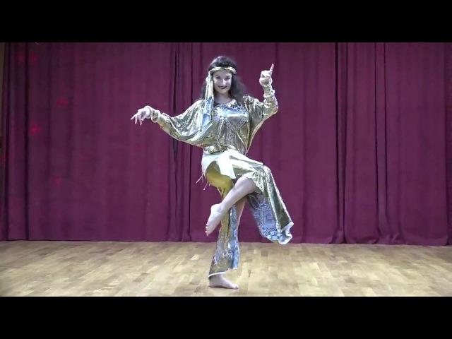 Maria Kapinus, baladi ya wad