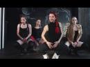 Школа танцев 9 Жизней | Female Dancehall | Томск