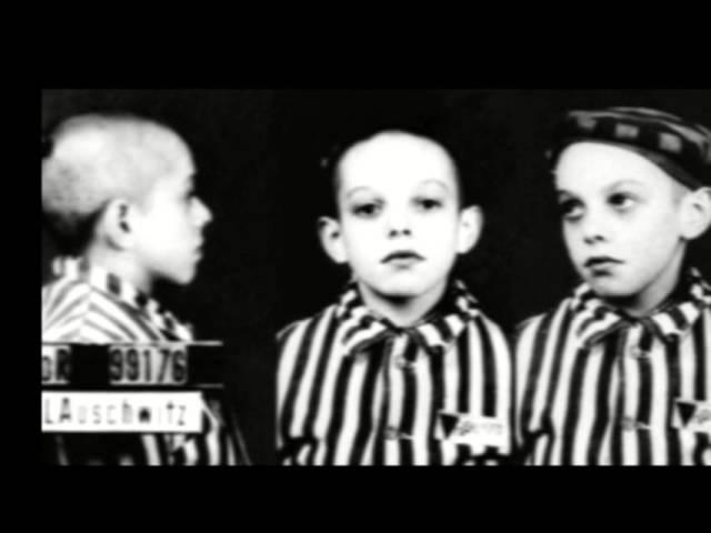 Детство, опалённое войной Мужчины мучили детей