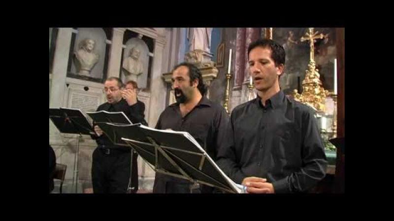 Dufay Supremum est mortalibus Cantica Symphonia