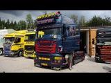 Kraemer Scania V8