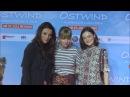 OSTWIND AUFBRUCH NACH ORA Premiere München am 16 07 2017 Teil III
