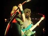 Iron Maiden - The Prisoner live 1982 at hammersmith HD