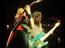 Iron Maiden The Prisoner live 1982 at hammersmith HD