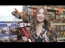 Игрушка Световой Меч Star Wars от Хасбро Hasbro в Toy