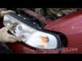 1997 Subaru Legacy JDM Headlight Installation