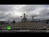 США разбомбили три РЛС в Йемене в ответ на обстрел своего эсминца