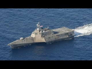 Новейшие американские боевые корабли часто выходят из строя из за поломок