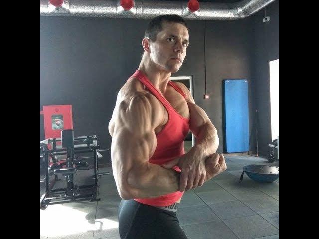 Лучшее упражнение для задней дельты. Делаем красивую форму плеч.