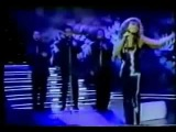 Mariah Carey  Can't Let Go ( Live - The Des O Connor Show 1991 )