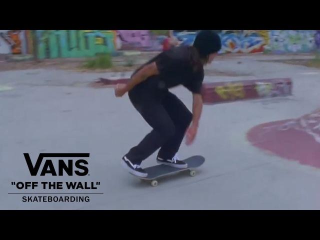Vans TNT SG: Get a Grip - Full Length | Skate | VANS