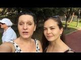 Елена Сарычева и Раиса Гюнэджэ 9 августа 2016 г .Redex