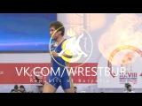 Ярыгин-2017.57 кг.Квалиф.Мунх-Эрдэнэ Алтансувд(Монголия)- Алдар Бальжинимаев(Бурятия)