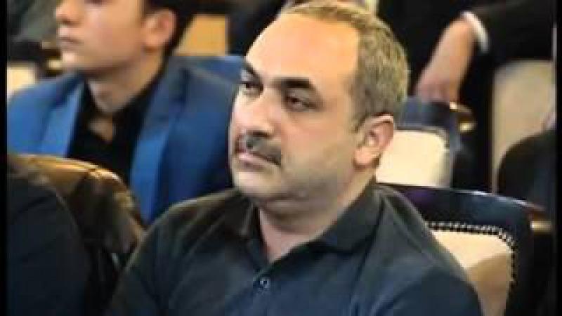 Mirelem Mirelemov vs Aqshin Fateh-Elidendir 2015