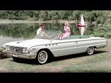 1961 Buick Electra 225 Convertible 4867