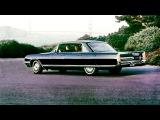 1964 Buick Electra 225 4 door Pillarless Sedan 4829 1963 64
