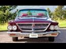 1964 Chrysler 300К Convertible VC2 M 300845 1963 64