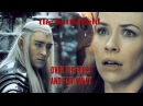 Over the hills and far away | Thranduil x Tauriel