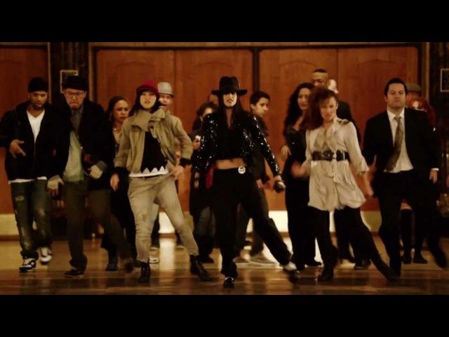 Michael Jackson - Hollywood Tonight - 1st. Original-Version