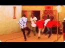 Ghetto Dance Rasta Inna Dancehall Sound System