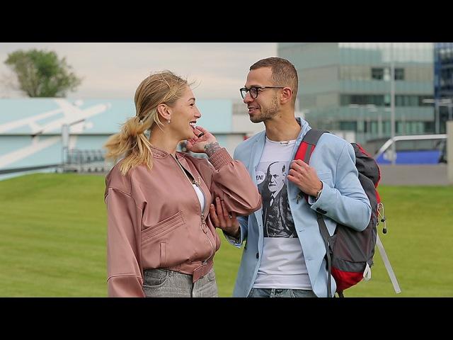 Орел и решка Перезагрузка Видео Вена Австрия