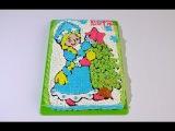 Новогодний Торт Снегурочка Как украсить Новогодний торт  Christmas Cake Maiden