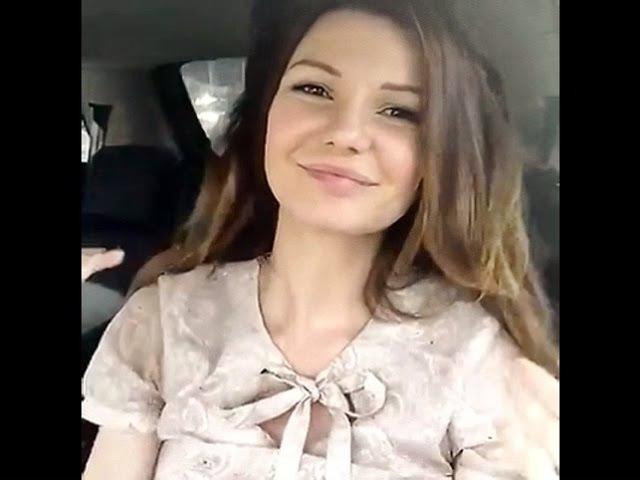 Виктория Черенцова - Шопен (Е. Ваенга)