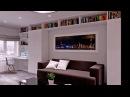 Дизайн однокомнатной квартиры-хрущевки 30 кв. м.