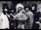 Hanoi Rocks - Motorvatin