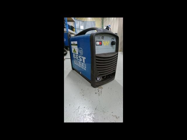 Ремонт плазмореза Blueweld Best Plasma 90 HF | Зона-Сварки.рф