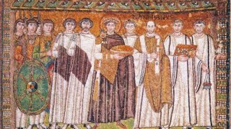 Гибель империи. Византийский урок mp4