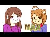 МДДР! (PPAP parody) (Дениска бееееееееез обид)