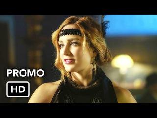 Легенды Завтрашнего Дня: 2 сезон 8 серия The Chicago Way(Чикагский путь) промо HD
