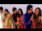 Hum Saath Saath Hain - Title Song - Salman Khan, Saif Ali Khan, Karishma, Sonali, Tabu, Mohnish Behl