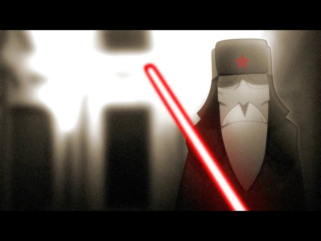 Short Animated Film - Subwars by Sean Soong