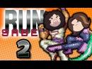 Runsaber: Mecha Godzilla - PART 2 - Game Grumps