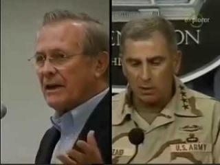 Ирак Вторая Чечня Американцы о войне,2004 Битва за Эль Фаллуджу 18+)